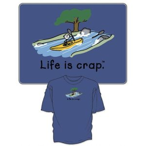 life-is-crap-up-the-creek