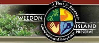 weedon-island-preserve-logo