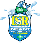 Infant Swimming Resource logo