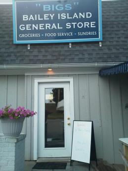 Bailey Island General Store