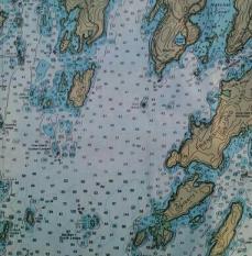 Muscongus Bay