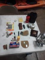 fire materials