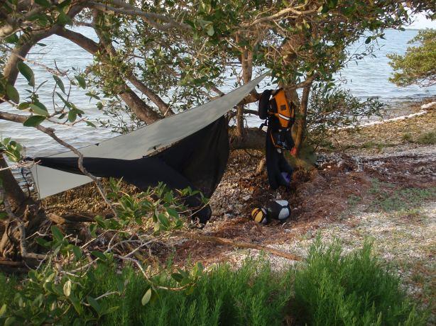 hammock-camping-in-florida